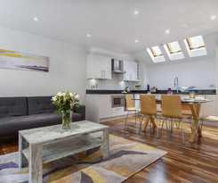 Hotel Club Living - Camden Town Apartments