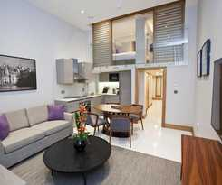 Hotel Sanctum International Serviced Apartments - Belsize