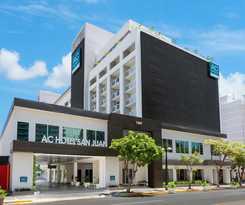 Hotel AC by Marriott San Juan Condado