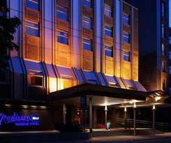 Hotel Radisson Blu Ridzene
