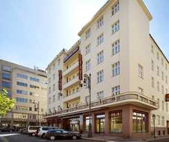 Hotel Clarion Prague Old Town