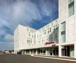 Hotel Hampton By Hilton London Stansted Airport