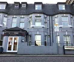 Hotel Maitrise Hotel Wembley