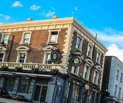 Hotel St Christopher's Inn Hostels -