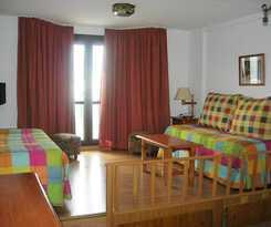 Apartamentos Sierra Nevada 3000 Solynieve