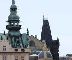 Hotel Central Hotel Prague