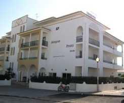 Apartamentos Alagoa Praia Norte