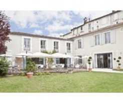 Hotel Relais Du Silence Le Saint Gelais