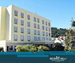 Hotel Beverly Hills Hotel and Suites San Salvador