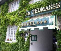 Hotel Le Thomasse