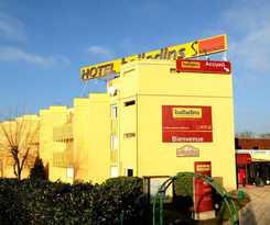 Hotel Balladins Saint-Ouen L'Aumône Caravelle