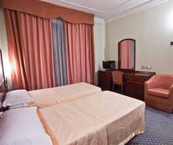 Hotel Prime Mythos Milano