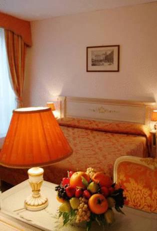 Habitación doble Anexo del hotel Albergo San Marco. Foto 2