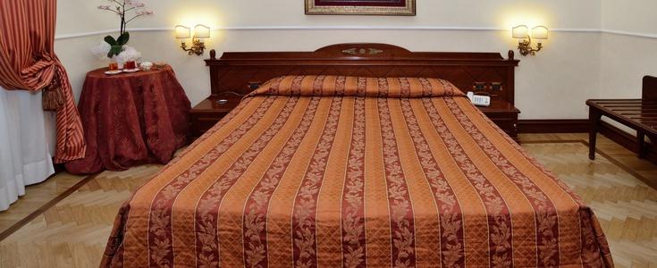 Suite  del hotel Palladium Palace. Foto 2