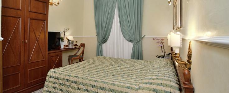 Junior suite  del hotel Palladium Palace
