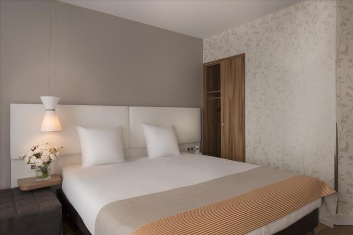 Habitación triple Premium del hotel Magenta 38 by HappyCulture