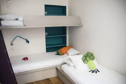 Suite  del hotel Magenta 38 by HappyCulture. Foto 3