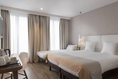 Triple Clásica del hotel Magenta 38 by HappyCulture