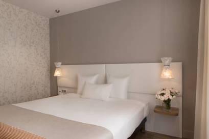 Doble Clásica del hotel Magenta 38 by HappyCulture. Foto 1