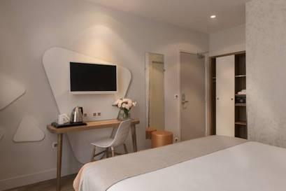 Doble Clásica del hotel Magenta 38 by HappyCulture. Foto 2