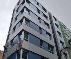 Apartamentos RK Oceano