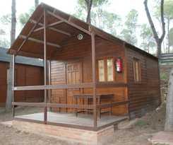 Camping Camping Cala Montgó