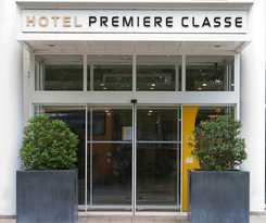Hotel Première Classe Roissy - Villepinte Parc des Expos