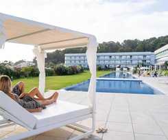 Hotel 55 Santo Tomas