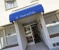 Hotel Timhotel Nation
