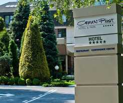 Hotel Crown Piast Hotel & Park
