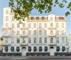 Hotel Apollo Museum Hotel Amsterdam City Center
