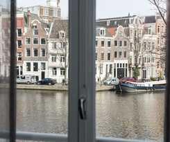 Hotel Hampshire Hotel - Eden Amsterdam