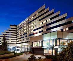 Hotel OREA HOTEL PYRAMIDA