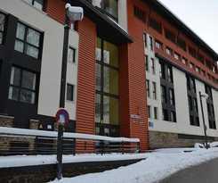 Hotel Gorbea Suites