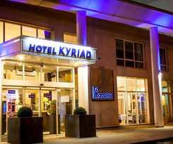 Hotel KYRIAD ROISSY VILLEPINTE - Parc des Expositions