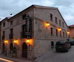 Hostal Santo Domingo de Silos