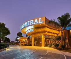 Hotel Admiral Casino and Lodge