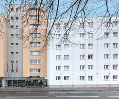 Hotel Novum Hotel Aldea Berlin Zentrum