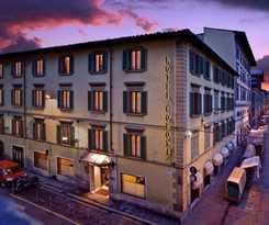 Hotel Corona D' Italia