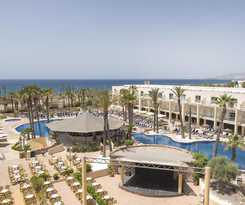 Hotel Cabogata Jardin