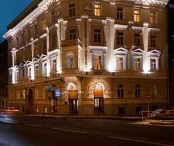 Hotel Best Western Premier Kinsky Garden