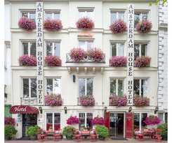 Hotel Amsterdam House Hotel