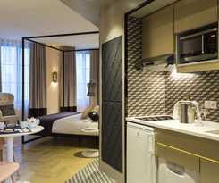 Hotel Citadines Opéra Paris