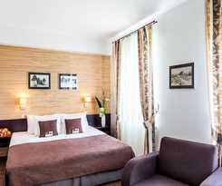 Hotel Kreutzwald Tallinn