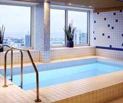 Hotel Radisson Blu Hotel Olümpia