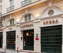 Hotel Lautrec Opera