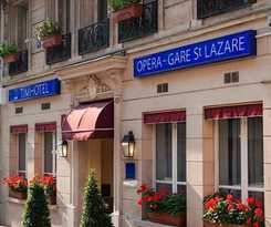 Hotel Ibis Styles Paris Saint Lazare