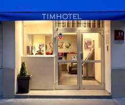 Hotel TIMHOTEL PARIS GARE DE LYON