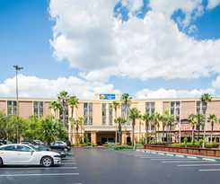 Hotel Comfort Inn Maingate
