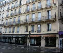 Hotel Opera Lafayette
